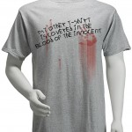Blood of the Innocent Tee